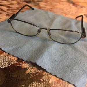 Burberry Frame Glasses